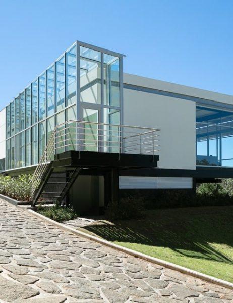 Casa El Ortigo