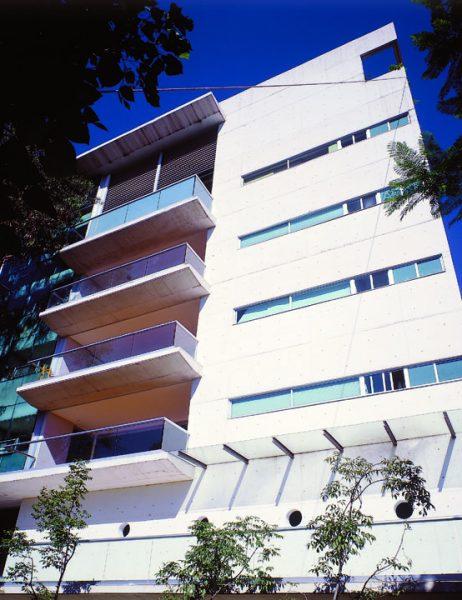Edificio Terremoto