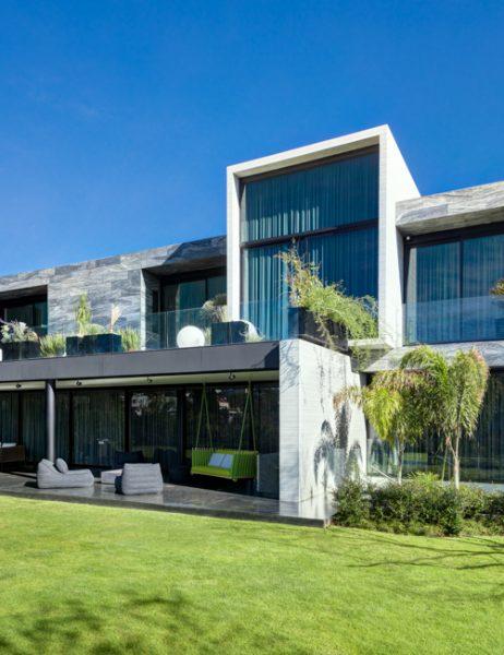 Casa I&KM