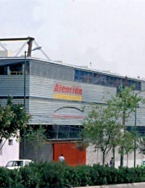 Oficinas de Atención Corporativa