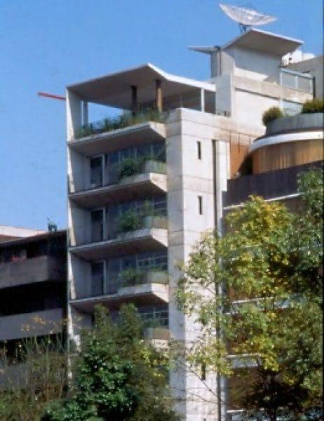 Edificio Fresas