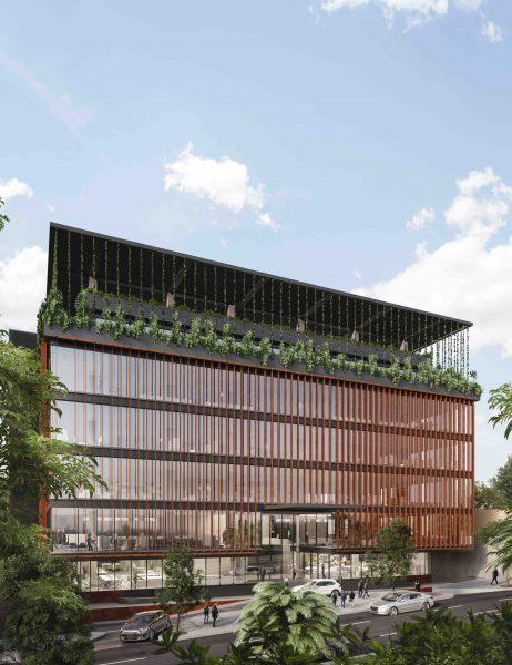 Edificio Palmas 1050