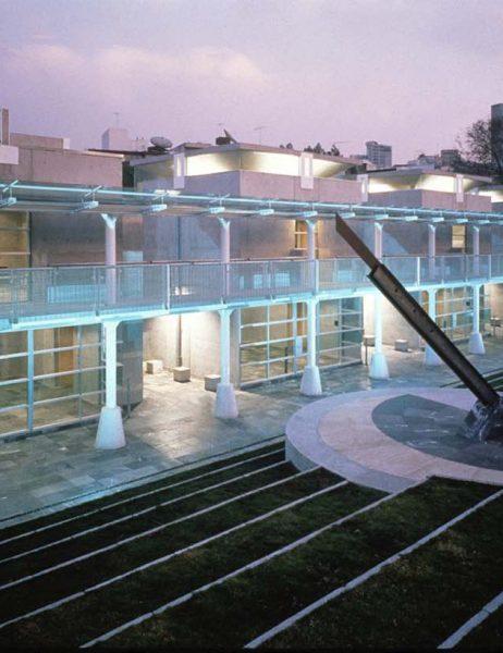 Colegio Monte Sinai