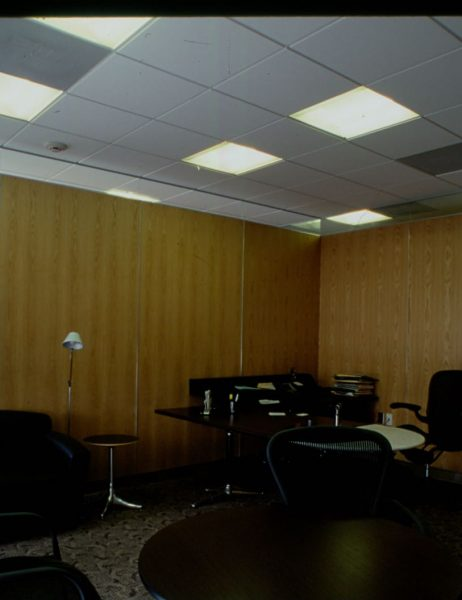 Oficinas Grupo Imagen