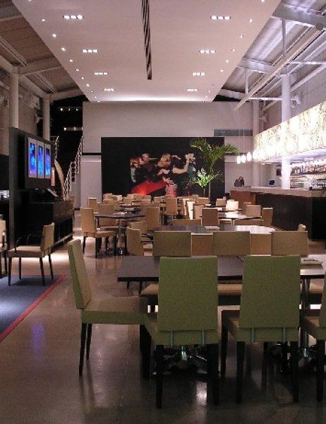 Restaurante Simple